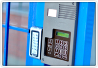 access control system richmond